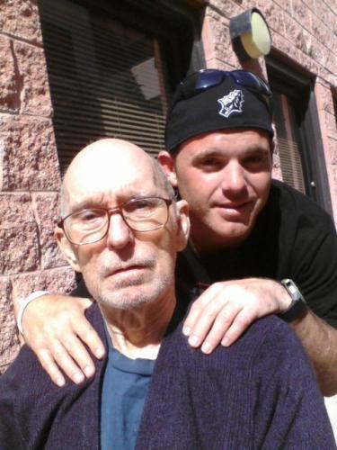 Dad&Josh