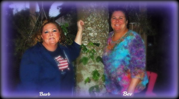 Barb & Beverly